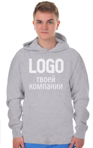 Худи Логотип Твоей Компании   Logo