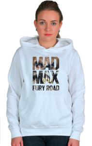 Худи Дорога Ярости | Fury Road