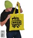 Сумка Оазис лого