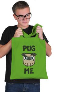 Сумка Мопс   Pug