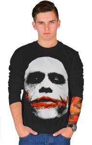 Свитшот Джокер Бэтмен   Joker Batman