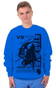 Свитшот Дарт Вейдер. Звездные Войны   Darth Vader. Star Wars