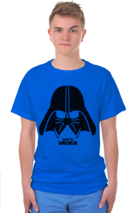 Футболка Дарт Вейдер | Dart Vader