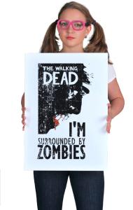 Постер Ходячие мертвецы   Walking Dead