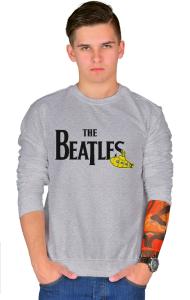 Свитшот Битлз   The Beatles