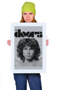 Постер  Дорз | The Doors