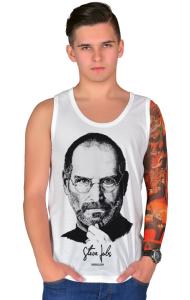 Футболка Стив Джобс | Steve Jobs