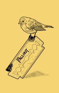 Постер Фаллаут арт | Fallout art