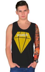 Футболка Большой Куш | Snatch
