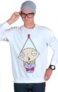 Свитшот Стьюи | Stewie