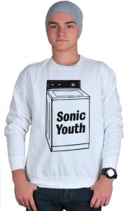 Свитшот Соник Юс  | Sonic Youth