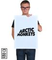 Постер Арктик Манкис Лого