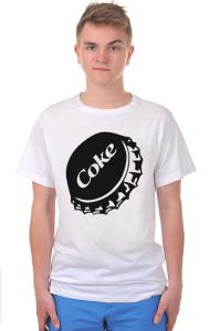 Футболка Кокс | Coke