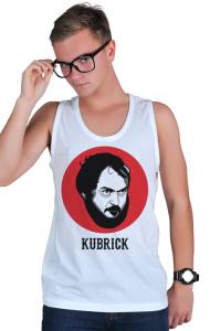 Футболка Кубрик Стэнли | Stanley Kubrick