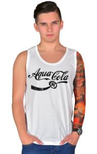 Футболка Аква Кола| Aqua Cola