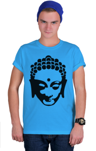 Футболка Будда Сиддхартха Гаутама | Buddha