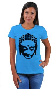 Футболка Будда Сиддхартха Гаутама   Buddha