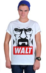 Футболка Уолтер Уайт | Walter White