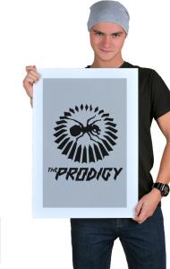 Постер Продиджи  Prodigy