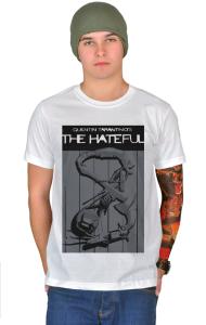 Футболка Тарантино Омерзительная Восьмерка | Tarantino's The Hateful Eight