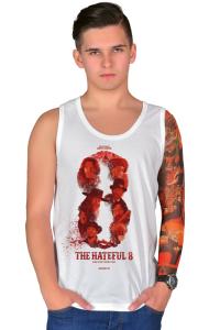 Футболка Омерзительная восьмерка| The Hateful Eight