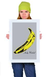 Постер Энди Уорхол Арт | Andy Warhol Art