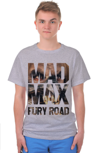 Футболка Дорога Ярости | Fury Road