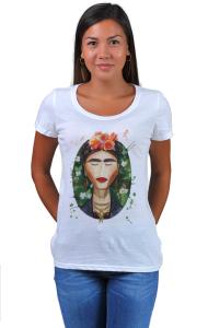 Футболка Фрида Кало | Frida Kahlo