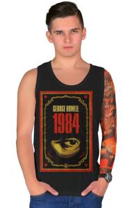 Футболка Оруэлл 1984 | Orwell 1984