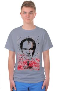 Футболка Тарантино | Tarantino