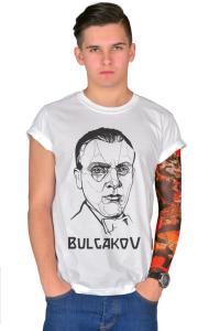 Футболка Булгаков | Bulgakov
