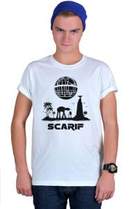 Футболка Скариф | Scarif