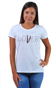 Футболка Лузер | Loser