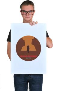 Постер Бегущий по Лезвию 2049 | Blade Runner 2049
