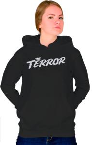 Худи Террор   The Terror