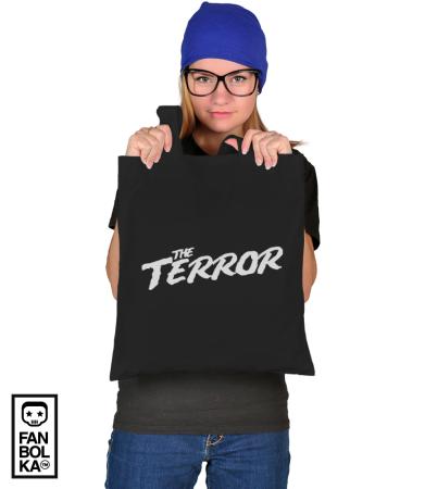 Сумка Террор   The Terror