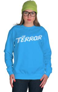 Свитшот Террор   The Terror