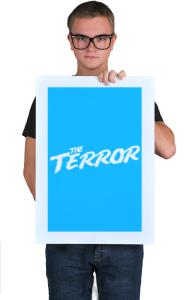 Постер Террор   The Terror