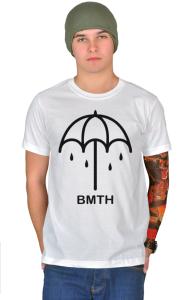 Футболка BMTH | BMTH