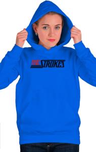 Худи Зе Строукс Лого  | The Strokes Logo