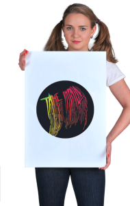 Постер Тэйм Импала | Tame Impala