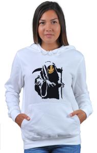 Худи Бэнкси Жнец | Banksy Reaper